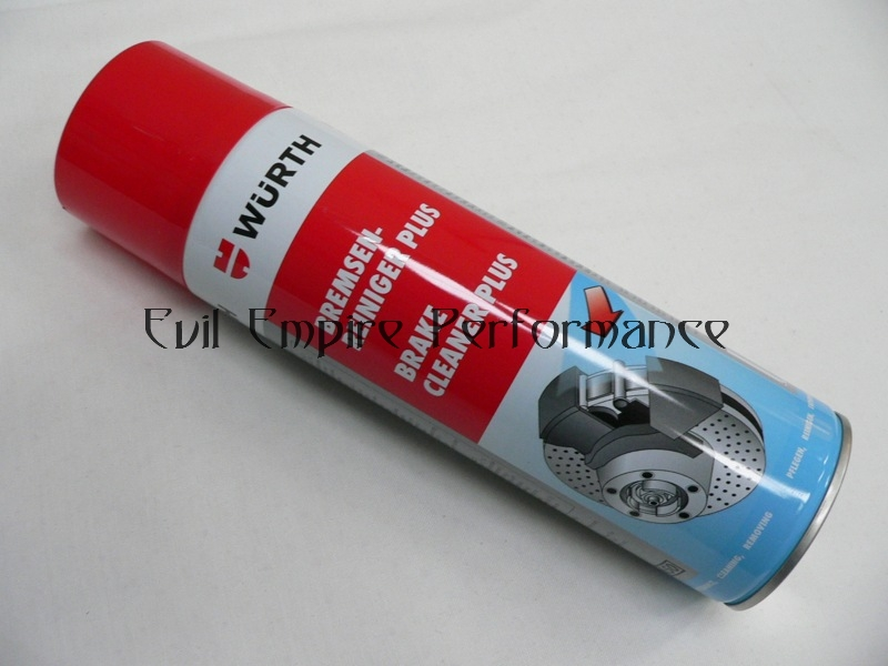 Brake and Part Cleaners