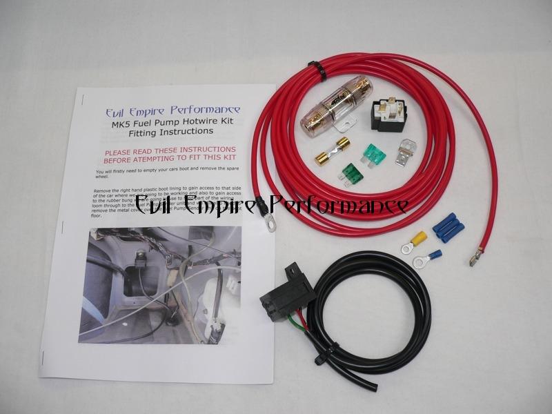 HotWire Kits & Fuel Electronics