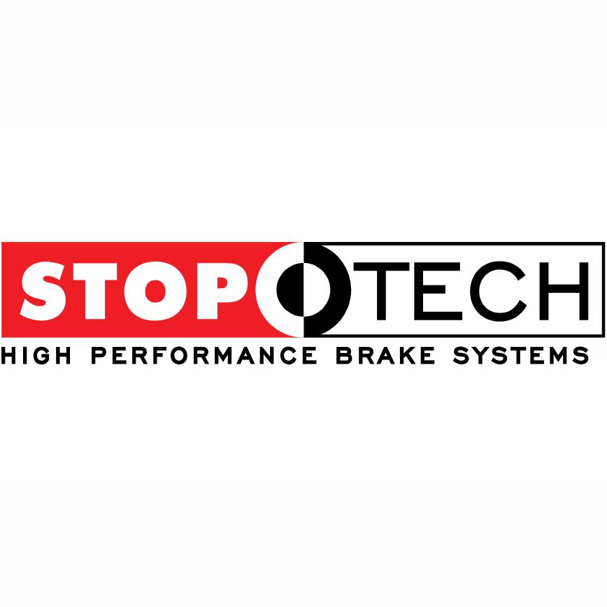 Stop Tech Brakes