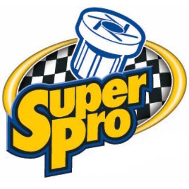 Super Pro Bushes