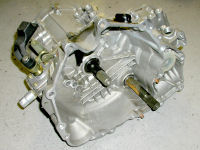 6 Speed Gearbox If Different from 5 Speed