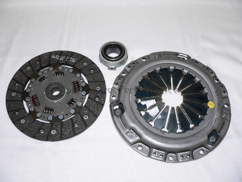 Clutch Kits NON Turbo