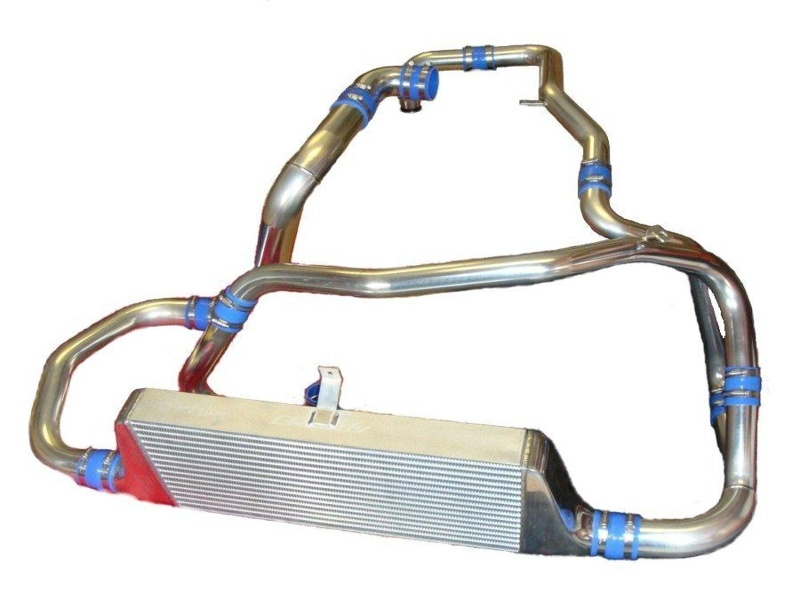 Intercoolers & Accessories