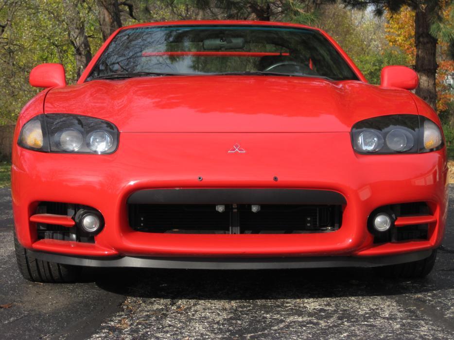 Front Bumper & Crash Bar