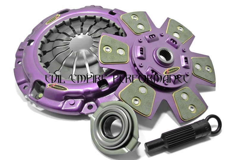 Clutch & Flywheels