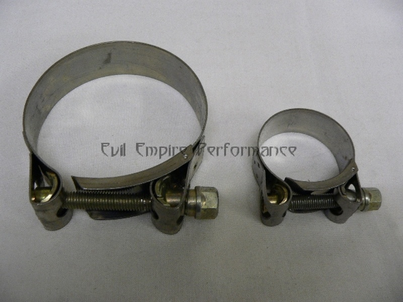 Mikalor Hose Clamps