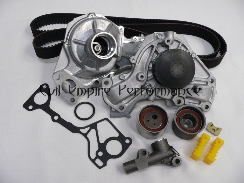 GTO/3000GT Complete Service Kits