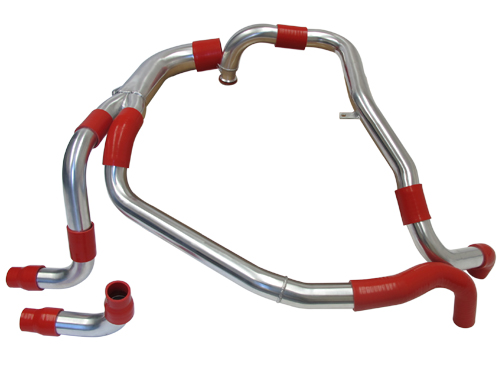Intercoolers & Pipework Kits
