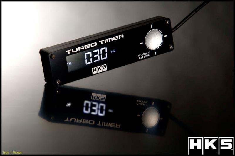 De-Limiters & Turbo Timers