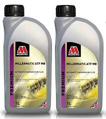 Auto Gearbox Oils & Additives