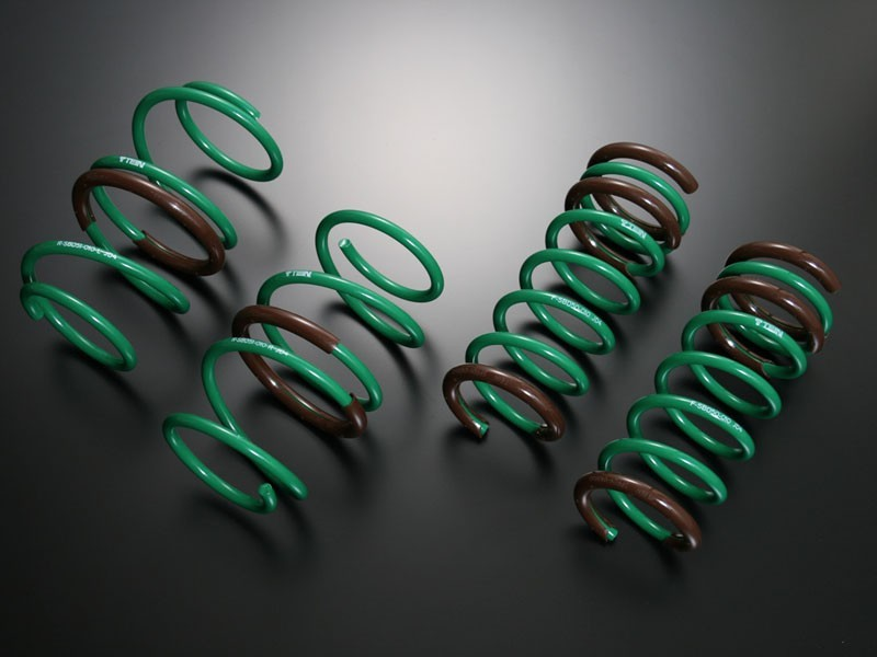 Tein Suspension