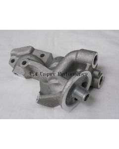 GTO and 3000GT Twin Turbo Only Oil Filter Housing