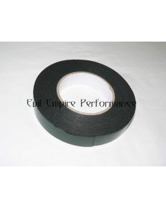 25mm Double Sided Number Plate Attachment Tape