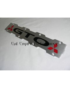 GTO Billet Alloy Spark Plug Cover