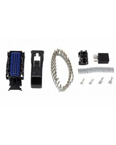 AEM Infinity Series 5 ECU 80 Pin Harness Connector Plug & Relay Kit