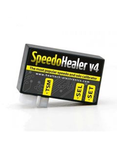 Speed Corrector and KMH to MPH Converter Module