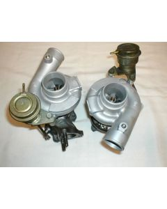 GTO and 3000GT 13T Brand New Cored Turbo Conversion Kit