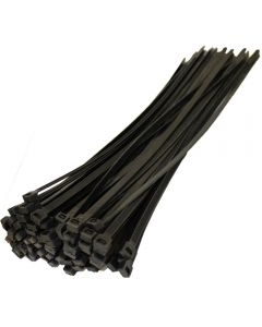 200mm Cable Ties ( Packet 100 Pieces )