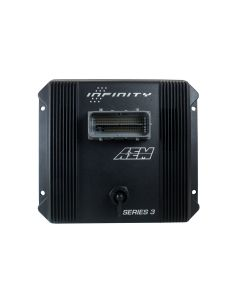 AEM Infinity 3 Stand Alone ECU Complete Plug and Play Kit with Harness and Sensors for GTO & 3000GT
