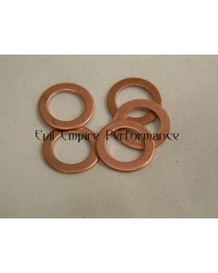 GTO and 3000GT Copper Washers Turbo Oil Feeds and Water Drains Kit