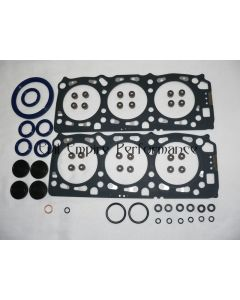 GTO Twin Turbo and 3000GT Top End Overhaul Gasket Kit