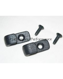 GTO and 3000GT Parcel Shelf Catch and Screw (A Pair)