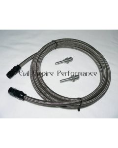 GTO and 3000GT Replacement Underside Fuel Tank Breather Hose
