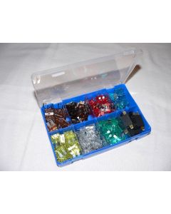 120 Piece Fuse Kit
