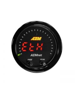 AEM X-Series AEMnet CAN Bus Gauge