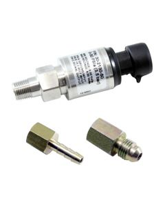 AEM 3.5 Bar (50PSIa) Stainless Steel Pressure Sensor (MAP) Kit