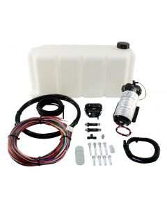 AEM NEW UPDATED V3.0   5 Gallon Tank Water Methanol Injection Kit Turbo Forced Induction