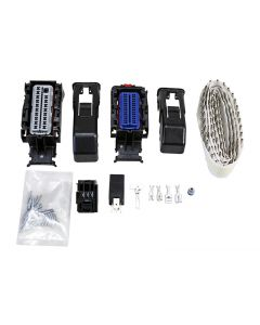 AEM Infinity Series 7 ECU Harness 73 & 56 Pin Connectors Plug & Relay Kit