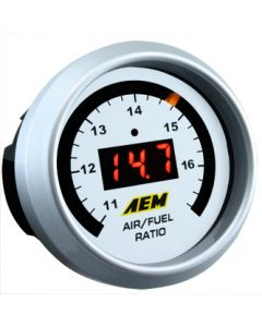 AEM 52mm Digital Wideband 02 Monitoring System