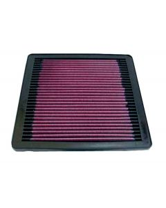 Replacement K&N For Stock Panel Air Filter