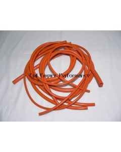 GTO and 3000GT Replacement High Quality Orange Silicone Hose Kit
