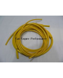 GTO and 3000GT Replacement High Quality Yellow Silicone Hose Kit