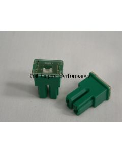 GTO and 3000GT Blade Electrical Fuse Green 30AMP