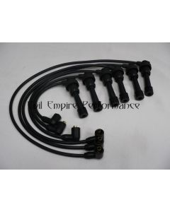 Taylor 8mm Black Spark Plug Lead Kit