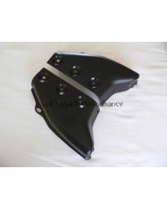 UK and EU 3000GT Only Fittment Front Aero Side Dams