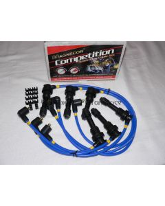 GTO and 3000GT Magnecor KV80 Electrosports Blue Spark Plug Lead Kit