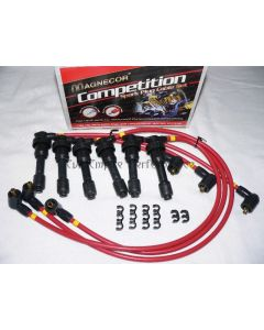 GTO and 3000GT Magnecor KV85 Competition Red Spark Plug Lead Kit