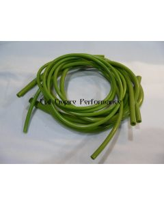 GTO and 3000GT Replacement High Quality Green Silicone Hose Kit