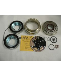 GTO and 3000GT Air Conditioning Compressor Clutch and Pulley Kit