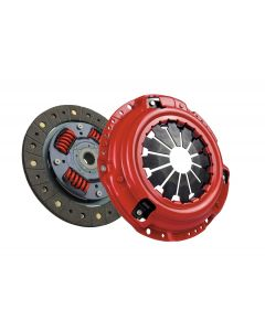 GTO and 3000GT McLeod Full Face Carbon Kevlar Clutch Kit