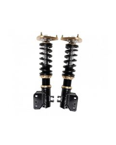 BC Racing GTO & 3000GT RM Series Inverted Coilover Suspension
