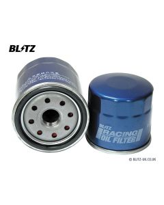 GTO and 3000GT Blitz Racing Oil Filter