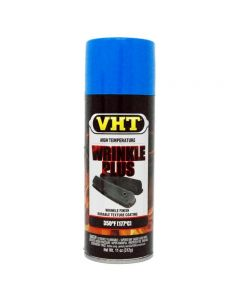 VHT Paint Blue Wrinkle Finish Cam Covers