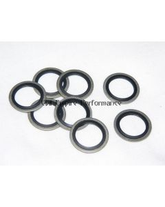 GTO and 3000GT Oil Cooler Pipe Dowerty Sealing Washer Kit