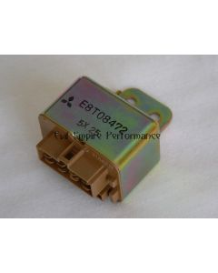 Genuine Mitsubishi Mk2 Later Type Fuel Pump Relay