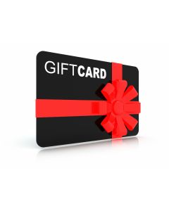 Evil Empire Performance Gift Card Value £50